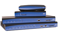 Netvanta Router Products from Pulse Supply