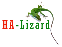 HA-Lizard High Availability Software