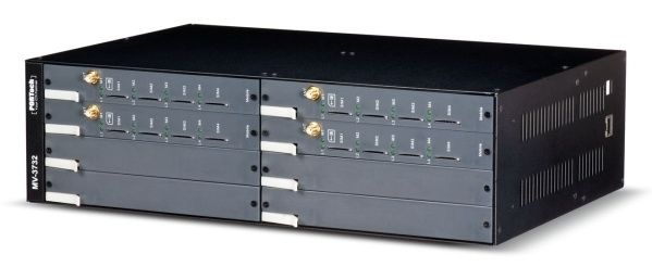 Portech MV-3716 - Cellular Media Gateway